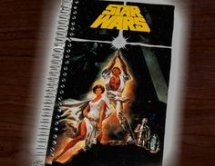 vhs sleeve notebooks