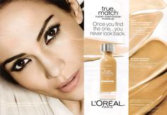 Jennifer Lopez for L'Oreal True Match. Teeth Whitening Bleach, Teeth Bleaching, Jennifer Lopez, Ad Layout, Emergency Dentist, Perfume Ad, Beauty Companies, Beauty Ad, L'oréal Paris