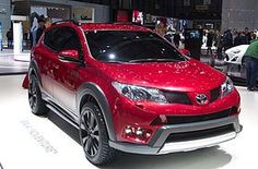 Cool Toyota 2017 - Geneva MotorShow 2013 - Toyota Rav4 Adventure.jpg... Check more at http://24cars.tk/my-desires/toyota-2017-geneva-motorshow-2013-toyota-rav4-adventure-jpg-2/