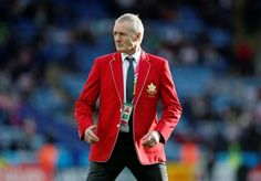 Welcome to Sport Theatre: Crowley quits as Canada coach weeks after extendin...