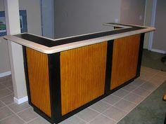 diy home bar furniture