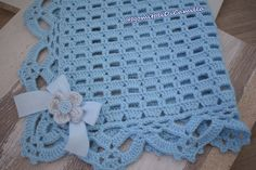 Crochet Blanket Border, Crochet Baby Blanket Free Pattern, Crochet Bikini Pattern, Crochet Stitches, Crochet Hats, Crochet Accessories, Knitting Patterns, Bear Rug, Crochet Carpet