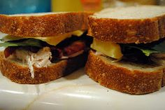 Aundra's awesome blog - great cooking and good-livin' tips!