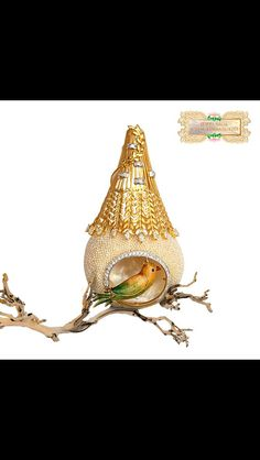 Design#sonalsawansukha Weavers bird nest pendant  #unique