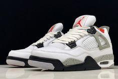 865b91641 15 mejores imágenes de Jordan 4 White   Cowls, Loafers & slip ons y ...