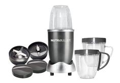 All About NutriBullet Blender: Reviews And Recipes For Losing Weight
