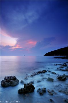 Sunset To Baratti by Valerio Musi Photographer on Flickr.