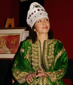 Iraqi JEWISH traditional clothing!