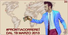 Marco Mengoni: Showcases & Tour!