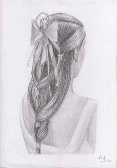 Hairstyle #7   by: Vânia Azevedo
