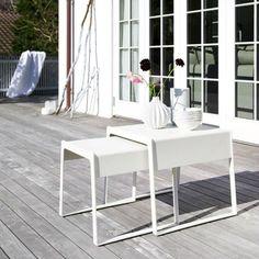 cane line garten terrassenm bel mit design aus d nemark cane line pinterest terrasse. Black Bedroom Furniture Sets. Home Design Ideas