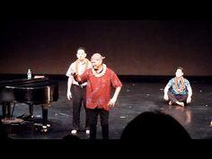 On the Island - Robert Cazimero and Halau Na Kamalei O Lililehua - YouTube