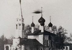 Ufo, Russia