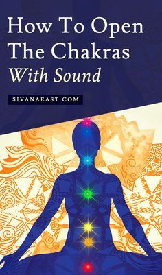 Surprisingly, these chakras can be opened and regulated with a very easy, at-home practice.