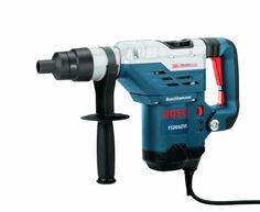 Bosch 11265EVS 158 Spline Combination Hammer ** Details can be found by clicking on the image.