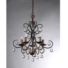 Shop Warehouse of Tiffany Grace Antique Bronze Crystal Drop Curved Chandelier at Lowe's Canada online store. Find Chandeliers at lowest price guarantee. Tiffany Chandelier, Bronze Chandelier, 5 Light Chandelier, Chandeliers, Cheap Chandelier, Chandelier Bedroom, Romantic Candles, Contemporary Chandelier, Contemporary Design