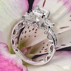 #Ring #Flower