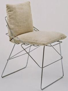 Enzo Mari - Sof Sof Chair (1971)