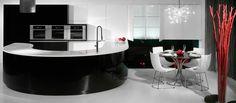 Kuchyně Elite | Hanák kuchyně - kuchyně a interiéry na míru.