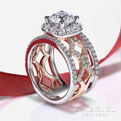 081558d39 Engagement Rings & Fine Jewelry | Diamond Wedding Rings | Gabriel & Co