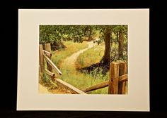 #Nature set of two 8 x 10 glossy #photographed #prints by OccasionalNoteCards.etsy.com #Etsy