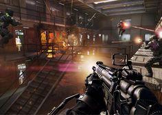 COD: Advanced Warfare Multiplayer