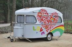 """I would LOVE this or rather the """"hippie"""" in me would ;)"""