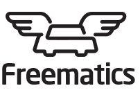 Freematics brings freedom to vehicle telematics by making it easier than ever to utilize open-source hardware in vehicle telematics projects which involves OBD-II, GPS, MEMS sensor and wireless technologies. Open Source Hardware, Small Computer, Arduino, Chevrolet Logo, Make It Simple, Diy Car, Car Stuff, Vehicles, Easy