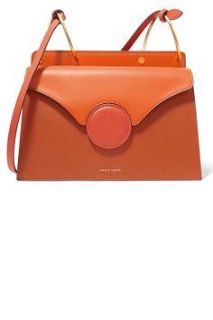 TheLIST  Summer s Best Bags. Best HandbagsOrange BagSummer BagsDiscount  Designer HandbagsBeautiful BagsDust BagLeather Shoulder ... 6a70de3a32ed7