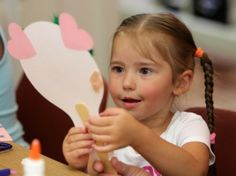 Preschool Crafts Nashville, Tennessee  #Kids #Events