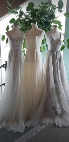 Alta Moda Bridal is a bridal shop in Utah with designer wedding dresses from across the globe. Leanne Marshall Wedding Dresses, Ethereal Wedding Dress, Alta Moda Bridal, Best Gowns, Bridesmaid Dresses, Dresses Dresses, Designer Wedding Dresses, Modern, Romantic