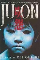 Ju-on - Kei Ohishi - Pocket (9781595820716) - Bøker - CDON.COM