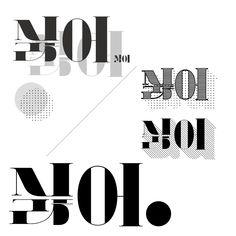 날씨 진짜 너무 싫습니다..  #한글 #디자인 #레터링 #디자인 #타이포 #타이포그라피 #타이포그래피 #한글레터링 #글자 #タイポグラフィ #design #lettering #typography #typo Typo Design, Book Design, Graphic Design, Typo Logo, Typography Poster, Design Reference, Signage, Layout, Lettering