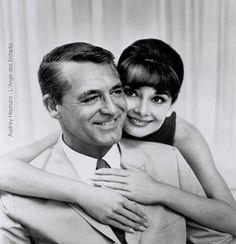 audrey hepburn | Audrey Hepburn - Bild veröffentlicht von ofeyeshadow - Audrey Hepburn ...