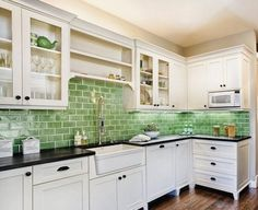 Improve your kitchen using recycled material! #kitchenremodel #recycledmaterial #repurpose #kitchen