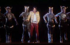"""Michael - I Love You More   L.O.V.E: Lionel Richie ficou """"baratinado"""", com o Holograma ..."""