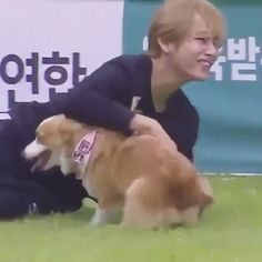 I Really Loved Chopa &Miri!  The cutest dogs ever! ♡