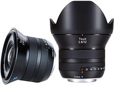 ZEISS Touit for Sony or Fujifilm Mirrorless APS-C Cameras - Photography favorable buying at our shop F Stop, Zeiss, Consumer Products, Camera Lens, Fujifilm, Binoculars, Full Figured, Prime Lens