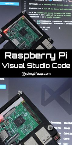 How to install Visual Studio Code for the Raspberry Pi - Малина How to install Visual Studio Code for the Raspberry Pi Raspberry Pi Visual Studio Code: Installing VS Code on Raspbian – Pi My Life Up - Computer Diy, Computer Programming, Diy Electronics, Electronics Projects, Projetos Raspberry Pi, Raspberry Computer, Excel Formulas, Raspberry Projects, Rasberry Pi