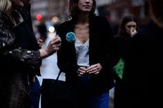 Alexa Chung | London