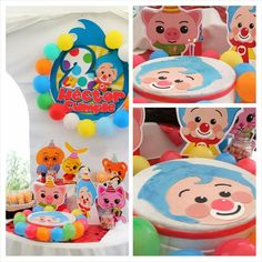 Pastel Plim Plim Cumple Paw Patrol, Circus Birthday, Baby Shower, Cool Stuff, Party, Kids, Ideas Party, Guys Birthday Parties, Pastries