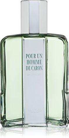 CARON PARIS Pour Un Homme De Caron Eau de Toilette SPLASH 169 fl oz ** See this great product.-It is an affiliate link to Amazon.