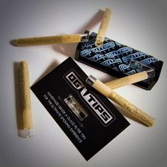 OG TIPS!  Perfect for your joints and blunts!! So much nicer than the paper filters!!  #ogtip #filter #joint #blunt #roll #rollup # rollajoint #glass #smokeweed #420 #amazing #dank #useful