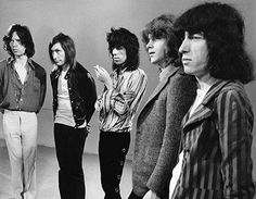 The Rolling Stones: 1969
