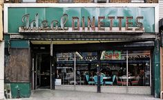 Ideal Dinettes, New York