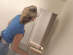 Laundry chute DIY!