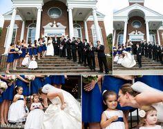 Hamilton Farm Wedding | Photography by Berit Bizjak of Images by Berit | Hamilton Farm Wedding Photographer | New Jersey Wedding Photography