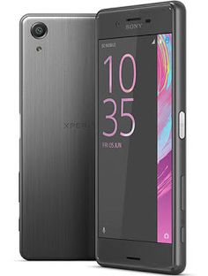UNIVERSO NOKIA: Sony Xperia X Performance Smartphone Android 6 Mar...