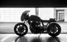 Yamaha XS 1100 Cafe Racer by Relic Motorcycles #motorcycles #caferacer #motos   caferacerpasion.com