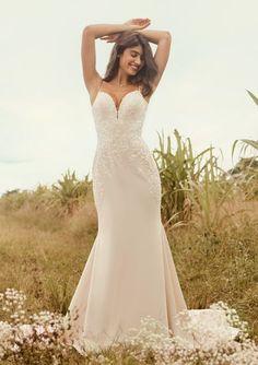 Rebecca Ingram Wedding Dresses | Maggie Sottero